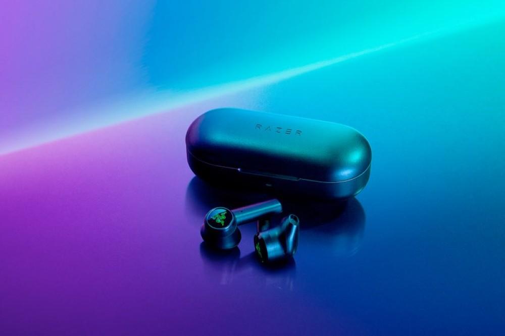 Razer Hammerhead True Wireless, νέα ασύρματα earbuds στα €119.99