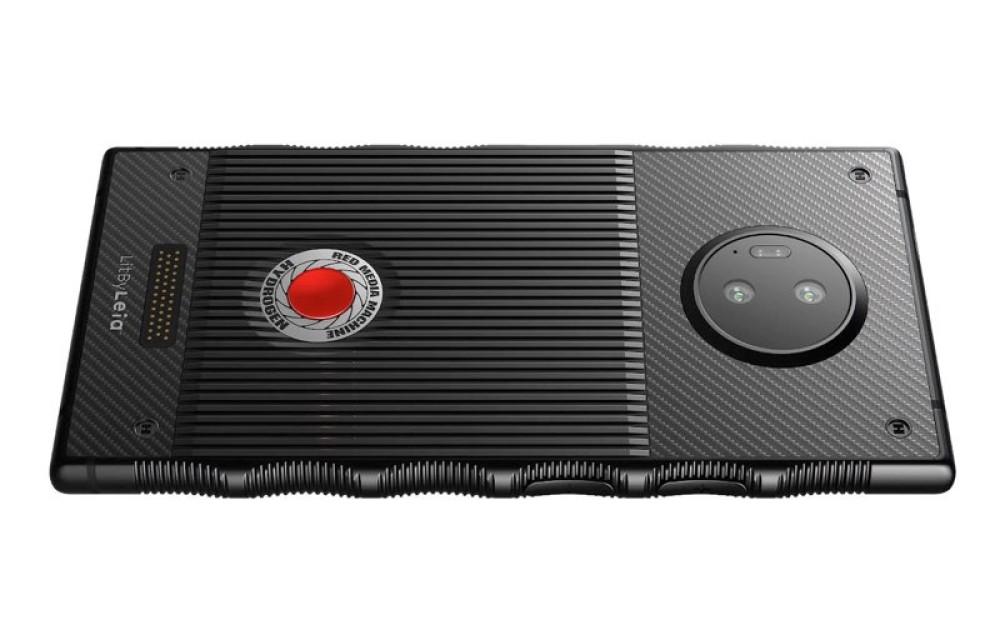 Η RED αποχωρεί από τον χώρο των smartphones και ο ιδρυτής της βγαίνει στη σύνταξη