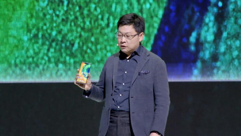 Huawei Mate 30: Τι ισχύει με το λειτουργικό σύστημα