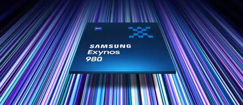 Samsung Exynos 980: Το πρώτο SoC της εταιρείας με ενσωματωμένο 5G modem