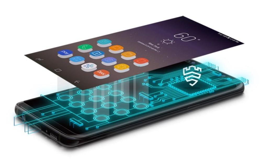 Samsung Knox: Η εγγύηση για την ασφάλεια της συσκευής και των δεδομένων σου
