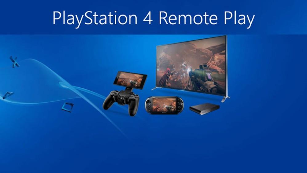 PS4 Remote Play: Τώρα παίζεις παιχνίδια του PS4 σε όλες τις συσκευές Android