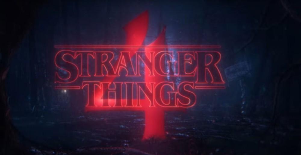Stranger Things: Επιβεβαιώθηκε η 4η σεζόν με νέο trailer, έρχονται και ταινίες στο μέλλον
