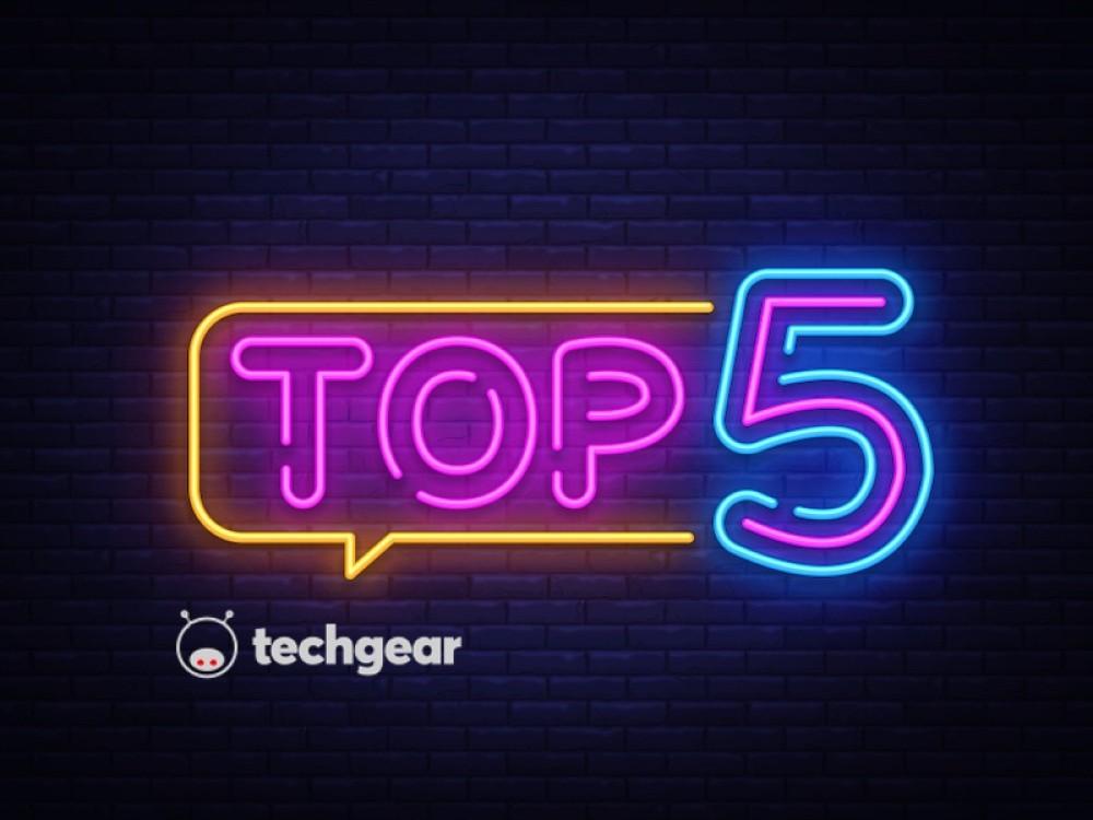 Top 5 smartphones κάτω των €300 (Οκτώβριος 2019)