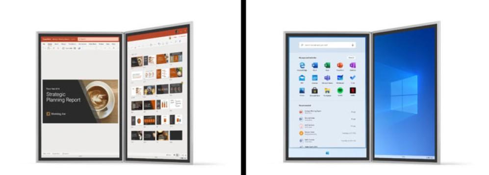 Windows 10X: Αυτή είναι η εξέλιξη του λειτουργικού συστήματος!