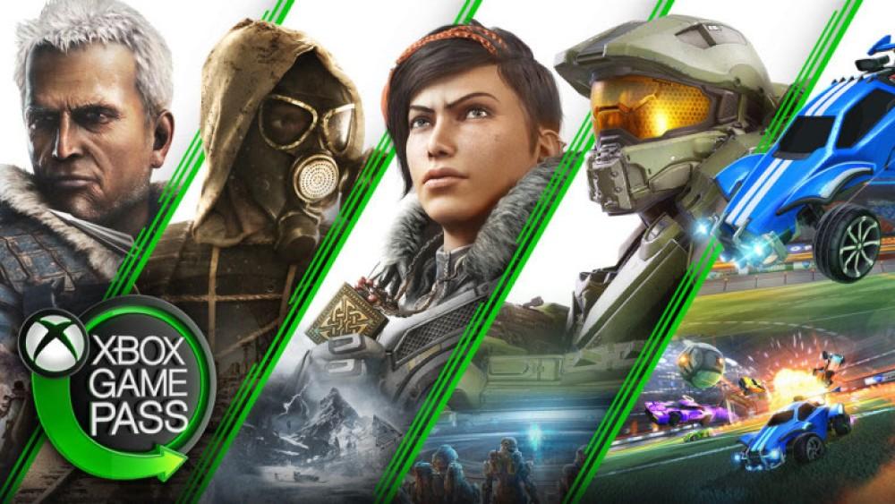 Xbox Game Pass: Αυτά είναι τα νέα παιχνίδια για PC