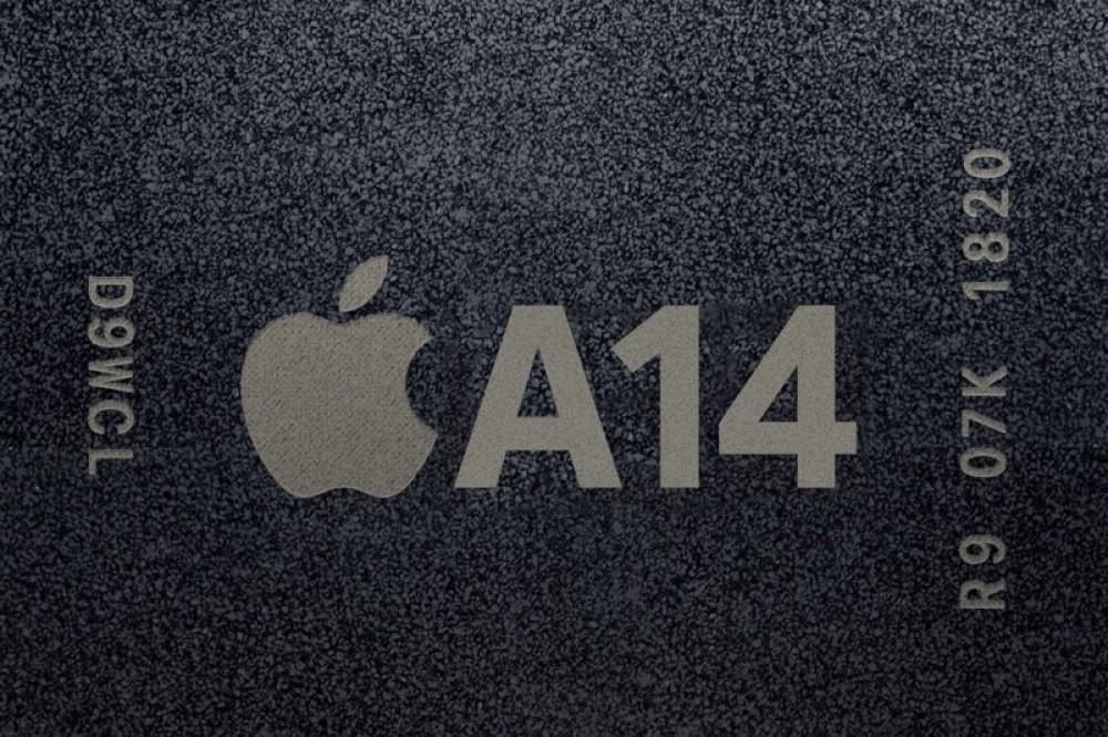 Η TSMC θα αναλάβει αποκλειστικά την κατασκευή των επεξεργαστών A14 στα 5nm για τα νέα iPhone