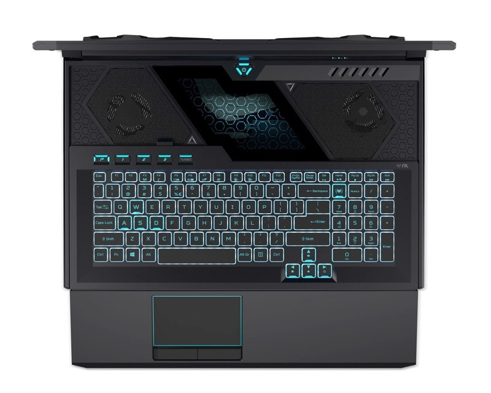 Η Acer παρουσιάζει τα Predator Official IEM PCs για επαγγελματίες gamers