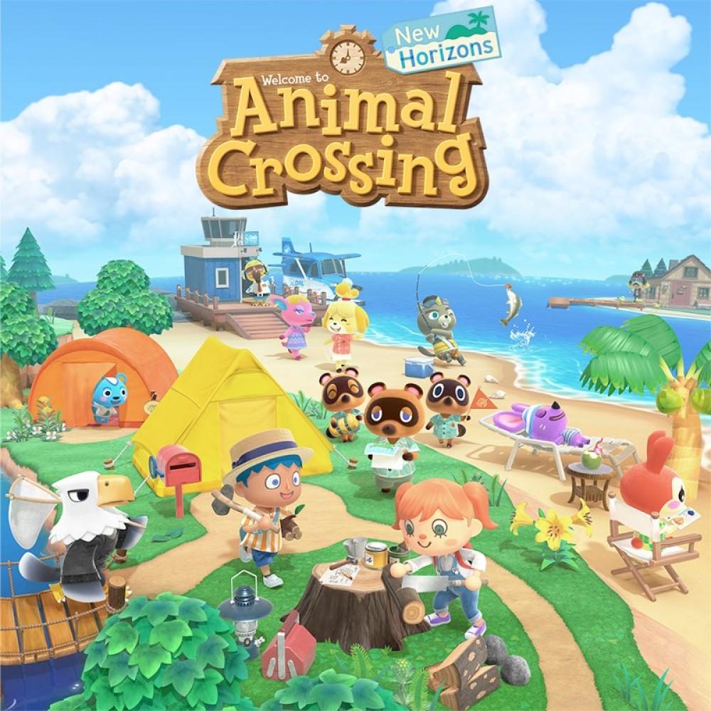 Το Animal Crossing: New Horizons θα αποκαλυφθεί αναλυτικά σε Nintendo Direct