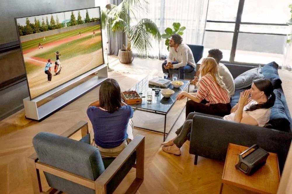 Apple TV: Η ξεχωριστή εφαρμογή έρχεται στις νέες τηλεοράσεις της LG [CES 2020]