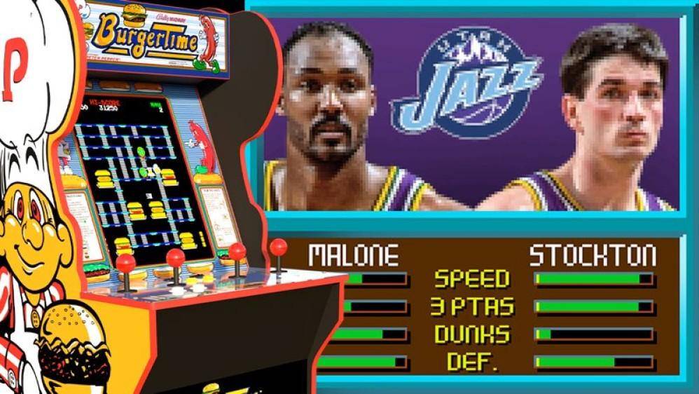 Η Arcade1Up φέρνει το NBA JAM με online multiplayer στα...ουφάδικα! [CES 2020]