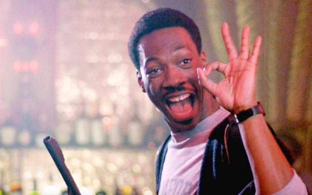 Beverly Hills Cop: Ετοιμάζεται νέα ταινία με τον Eddie Murphy στο Netflix!