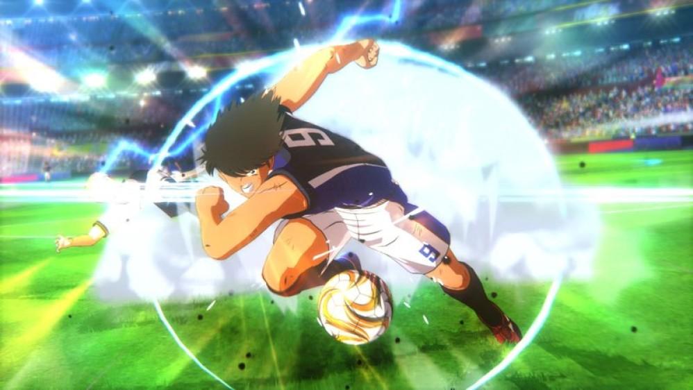 Captain Tsubasa: Rise of New Champions, δείτε gameplay trailer από το arcade anime παιχνίδι ποδοσφαίρου