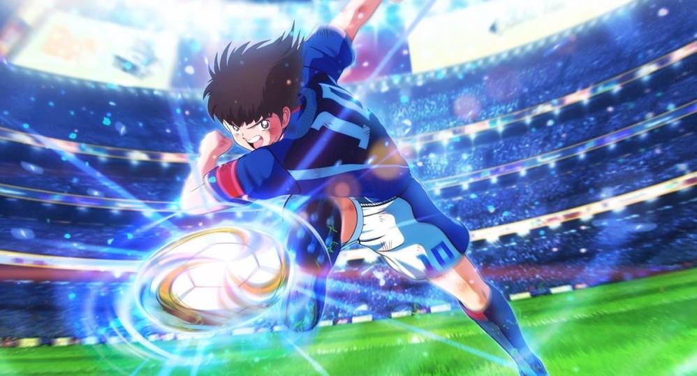 Captain Tsubasa: Rise of New Champions, το νέο arcade ποδοσφαιράκι της Bandai Namco με anime γραφικά