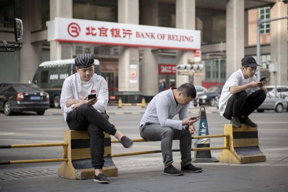 Η Κίνα απαιτεί πλέον σκανάρισμα προσώπου αν θες συμβόλαιο με πάροχο τηλεπικοινωνιών...