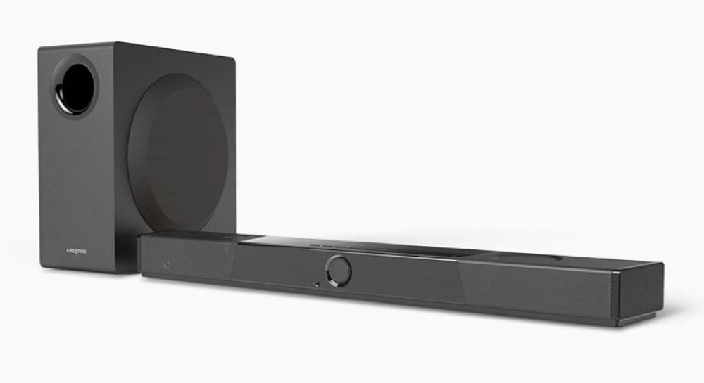 Creative SXFI CARRIER – H νέα διάσταση στις ηχομπάρες [CES 2020]