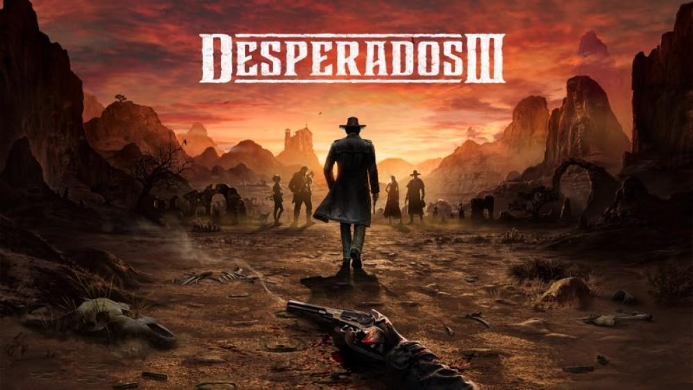 Desperados III: Το νέο trailer μας εξηγεί το περίπλοκο gameplay