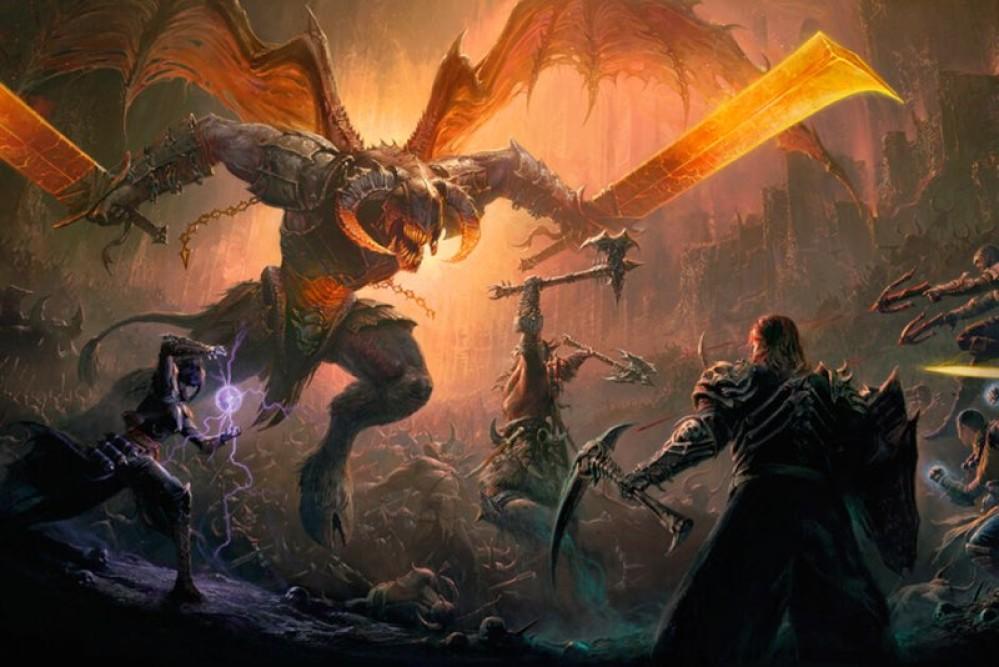 Diablo Immortal: Νέο trailer για το επερχόμενο mobile game