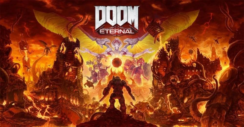 DOOM Eternal: Το νέο, αιματηρό trailer μας προετοιμάζει για την κυκλοφορία του