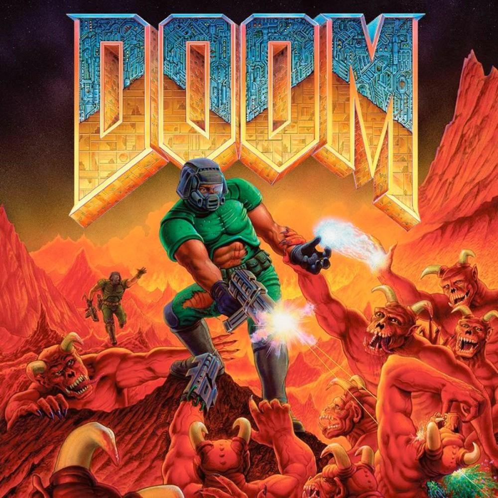DOOM και DOOM αναβαθμίζονται δωρεάν με 60fps gameplay και πολλά άλλα