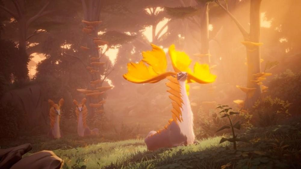 Everwild: Το νέο παιχνίδι από τους δημιουργούς του Sea of Thieves