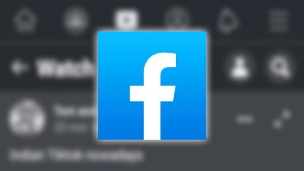 Facebook: Εμφανίστηκε το dark mode και στην εφαρμογή για Android