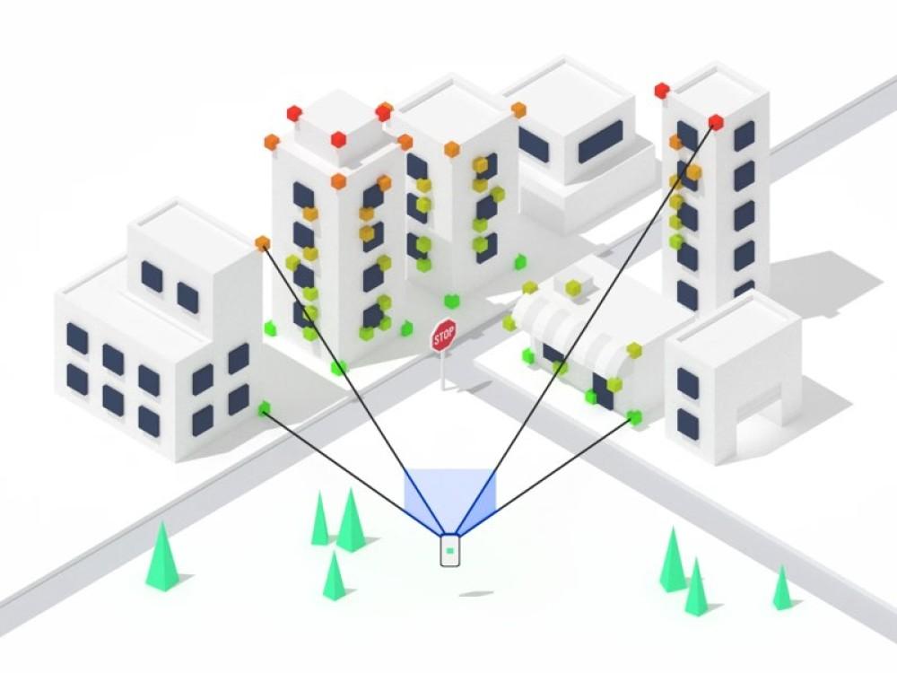 Η Facebook εξαγόρασε τη Scape Technologies για καλύτερη εύρεση τοποθεσίας