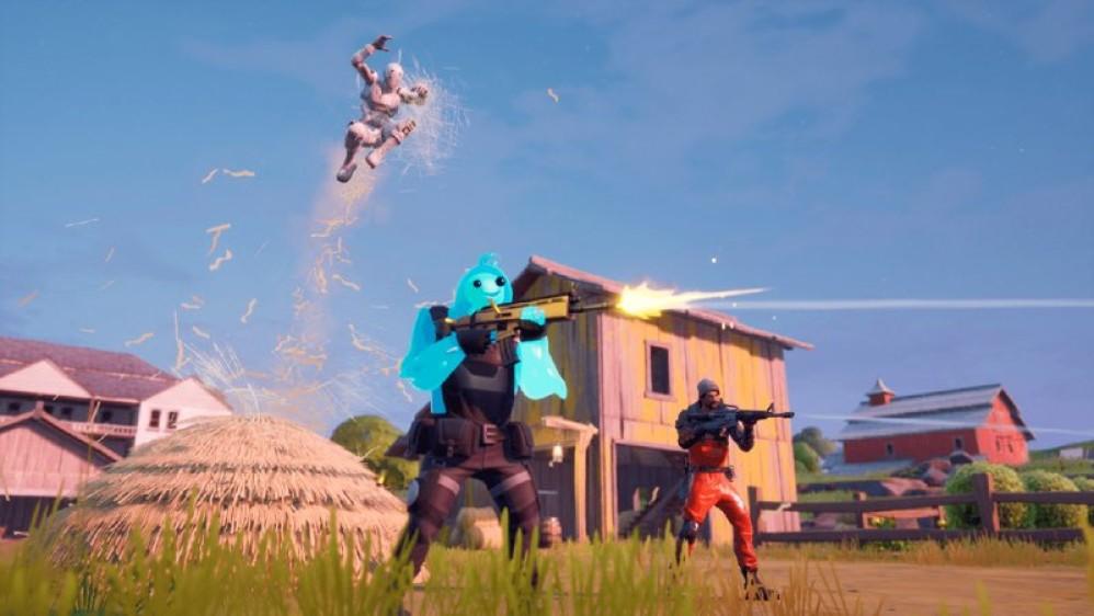 Fortnite: Έρχεται υποστήριξη DirectX 12 για καλύτερη απόδοση