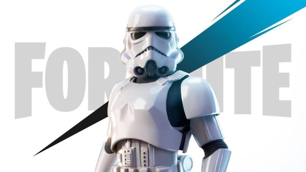 Fortnite: Τώρα μπορείς να παίζεις και ως Stormtrooper από το Star Wars
