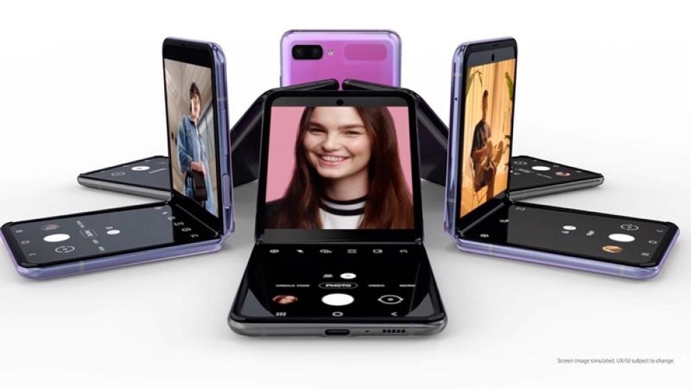 Το split-screen mode του Galaxy Z Flip θα είναι διαθέσιμο και σε άλλα foldables