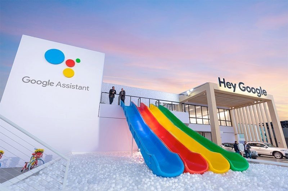 Google Assistant: Οι νέες λειτουργίες που ανακοινώθηκαν στο CES 2020