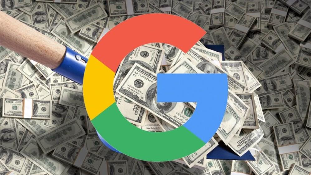 Alphabet: Η «μαμά» της Google είναι πλέον εταιρεία αξίας $1 τρισεκατομμυρίου