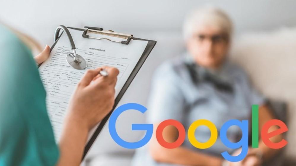 Η Google συλλέγει ιατρικά δεδομένα εκατομμυρίων ασθενών, χωρίς την άδεια τους, αλλά για το καλό τους