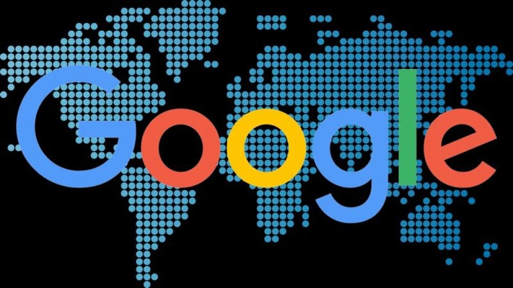 Η Google έχει καλύψει το 98% του παγκόσμιου πληθυσμού με τις λήψεις από τους δορυφόρους της