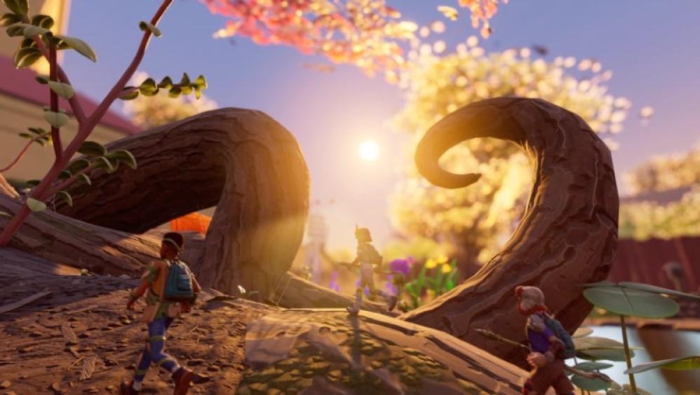 Grounded: Το νέο παιχνίδι της Obsidian δεν είναι RPG