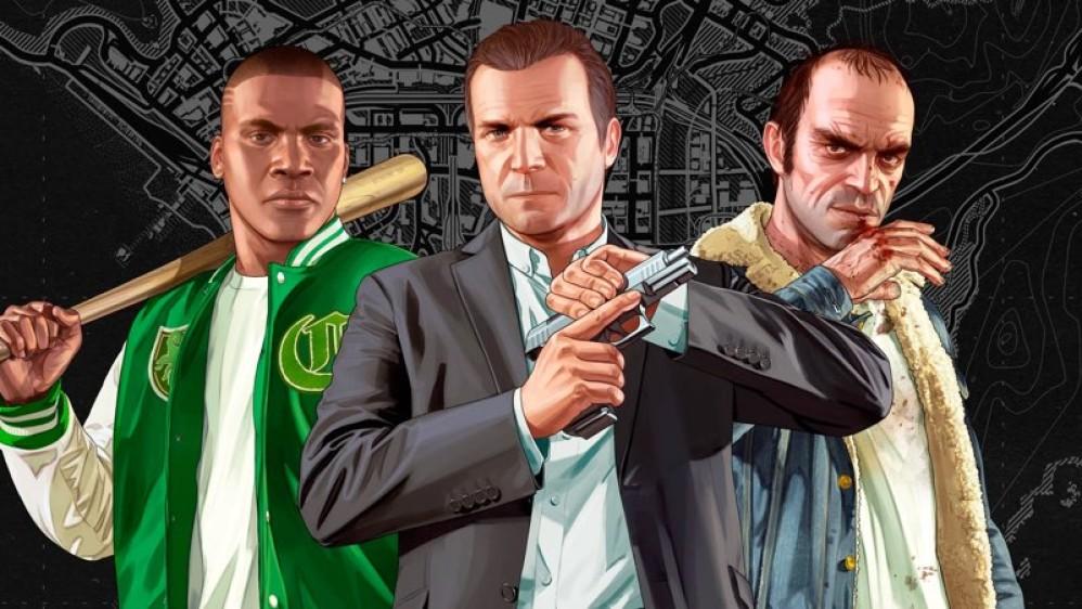 Το Grand Theft Auto 5 διαθέσιμο στο Xbox Game Pass από σήμερα!