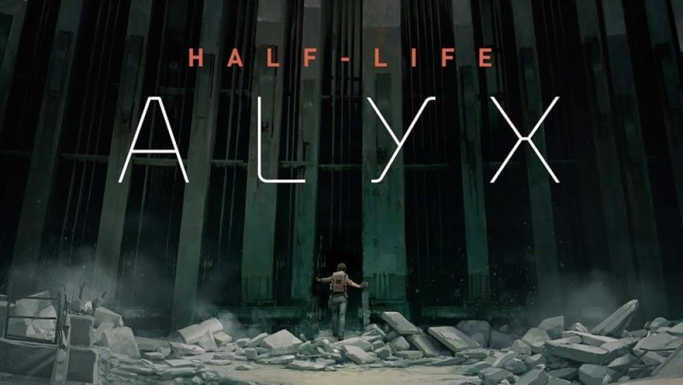 Half-Life: Alyx, παρουσιάστηκε επίσημα, έρχεται το Μάρτιο του 2020