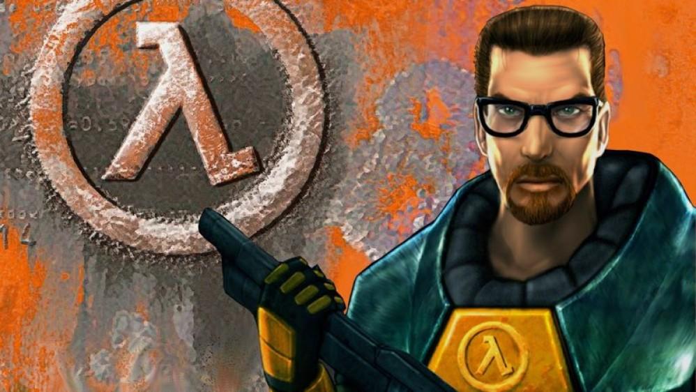 ΕΠΟΣ:  Δωρεάν όλα τα Half-Life στο Steam!