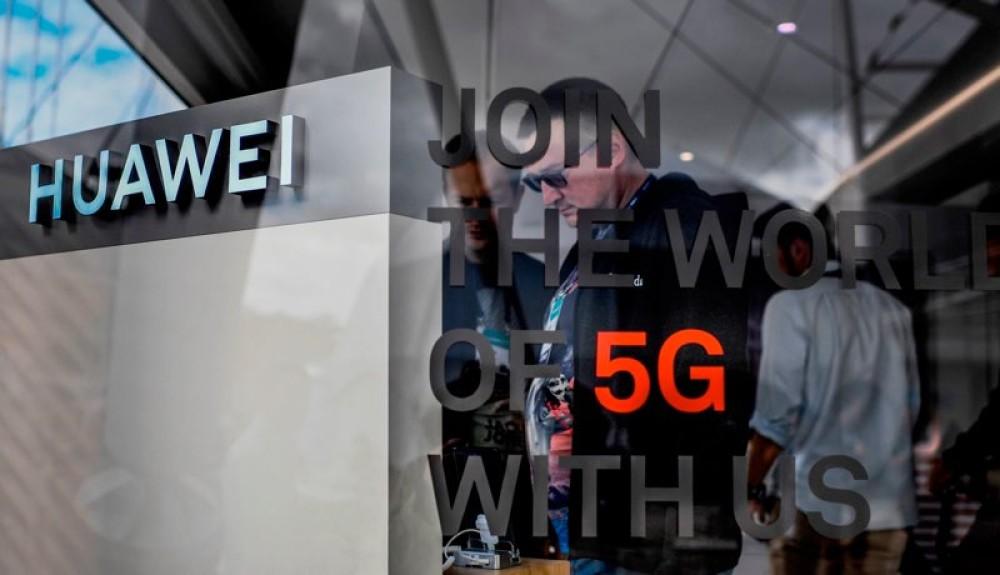 Η κυβέρνηση Trump ετοιμάζει νέα παράταση για τη Huawei