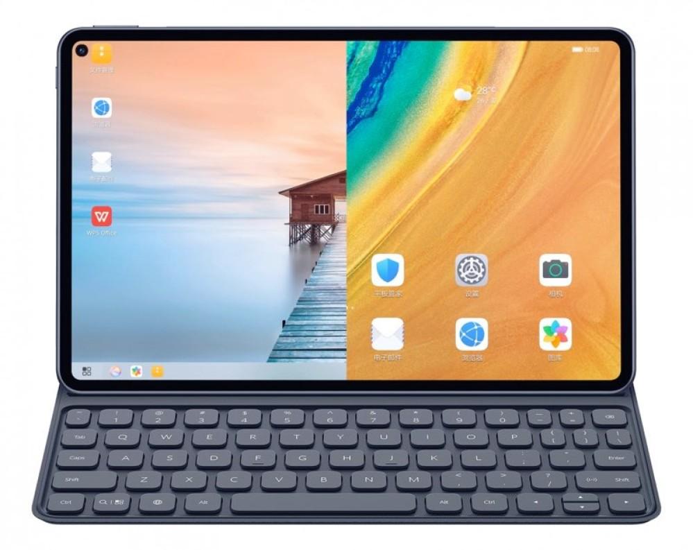 Huawei MatePad Pro 5G: Έρχεται Ευρώπη το premium tablet της εταιρείας