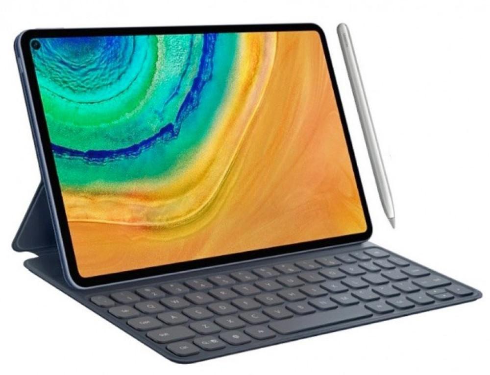 Huawei MatePad Pro: Έρχεται να ανταγωνιστεί το iPad Pro;