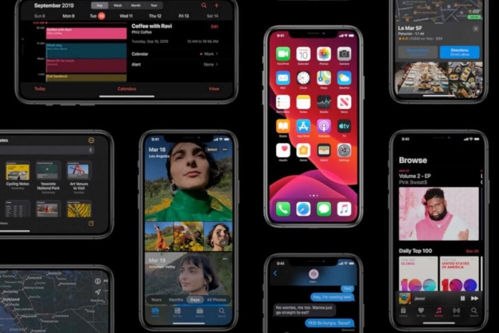 iOS 13.2.3 (iPadOS 13.2.3): Η νέα έκδοση επιδιορθώνει ορισμένα προβλήματα των iPhone και iPad