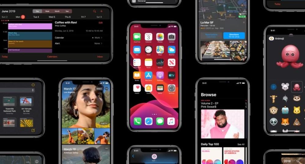 iOS 13.3: Επίσημη λίστα νέων χαρακτηριστικών και λειτουργιών για iPhone