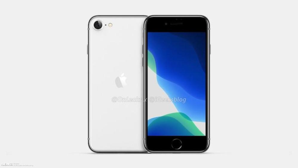 iPhone 9 (aka iPhone SE2): Παρουσιάζεται το Μάρτιο του 2020 το «προσιτό» iPhone;