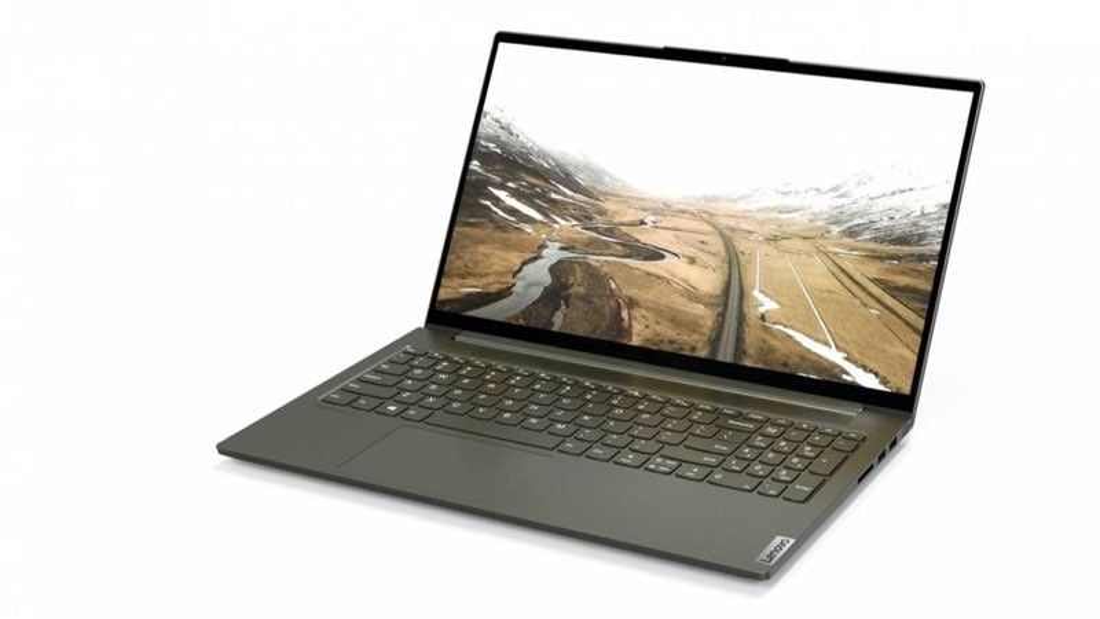 Lenovo Creator Series: Νέα laptops, οθόνες και ένα ενδιαφέρον desktop [CES 2020]