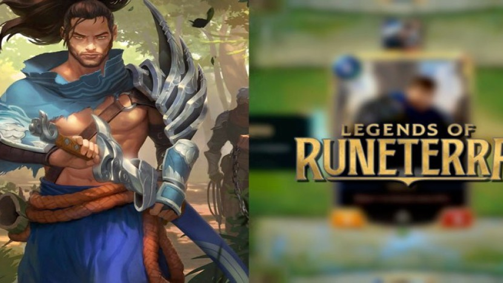 Legends of Runeterra (LoR): Η open beta για το παιχνίδι ανοίγει στις 24 Ιανουαρίου!