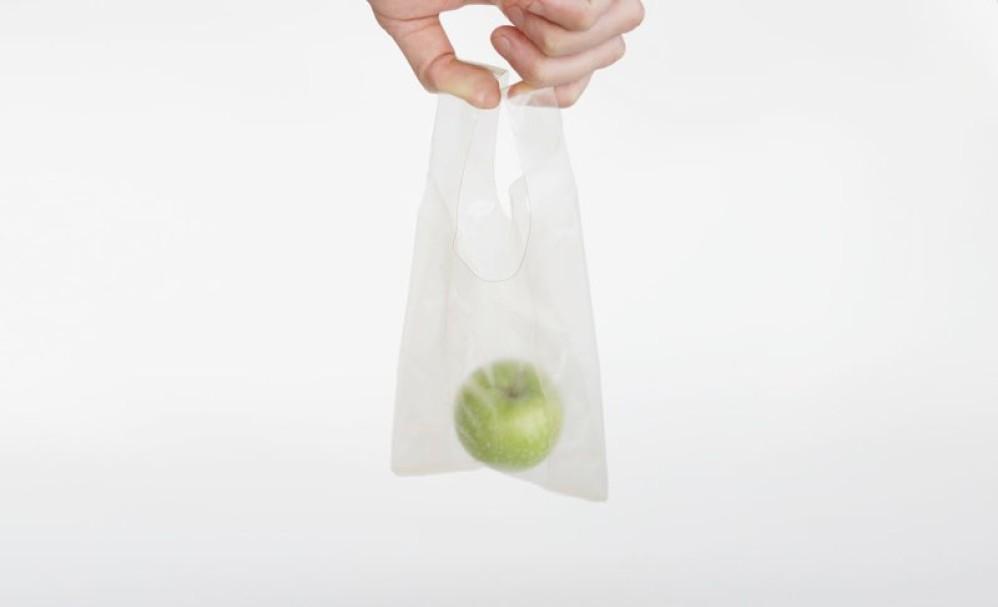 MarinaTex:  Αντικαταστάτης του πλαστικού από απόβλητα ψαριών και φύκη!