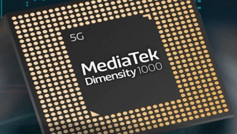 MediaTek Dimensity 1000: Το πρώτο high-end SoC της εταιρείας με ενσωματωμένο 5G modem