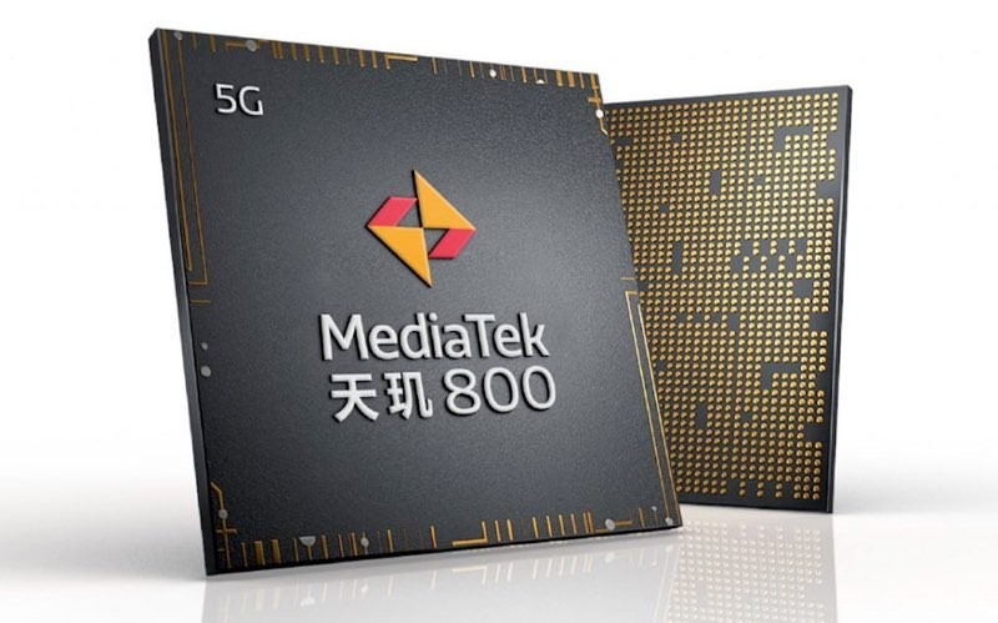 MediaTek Dimensity 800: Το 5G SoC της εταιρείας για τη mid-range κατηγορία
