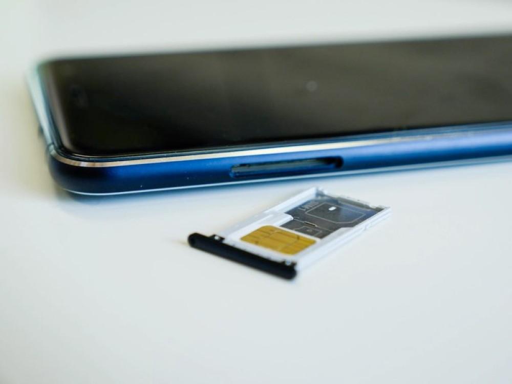 Η Xiaomi σκέφτεται την κατασκευή κάρτας που θα είναι ταυτόχρονα SIM και microSD